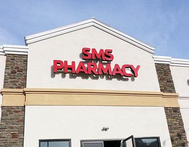 SMS Pharmacy